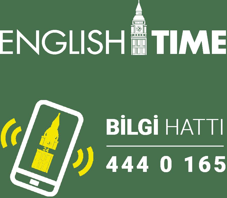 English Time Kurumsal Logosu